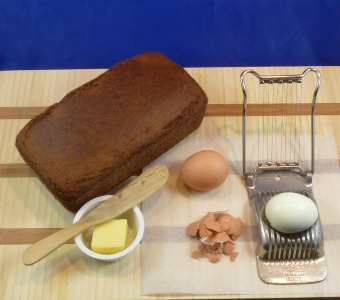 Kavring Bread